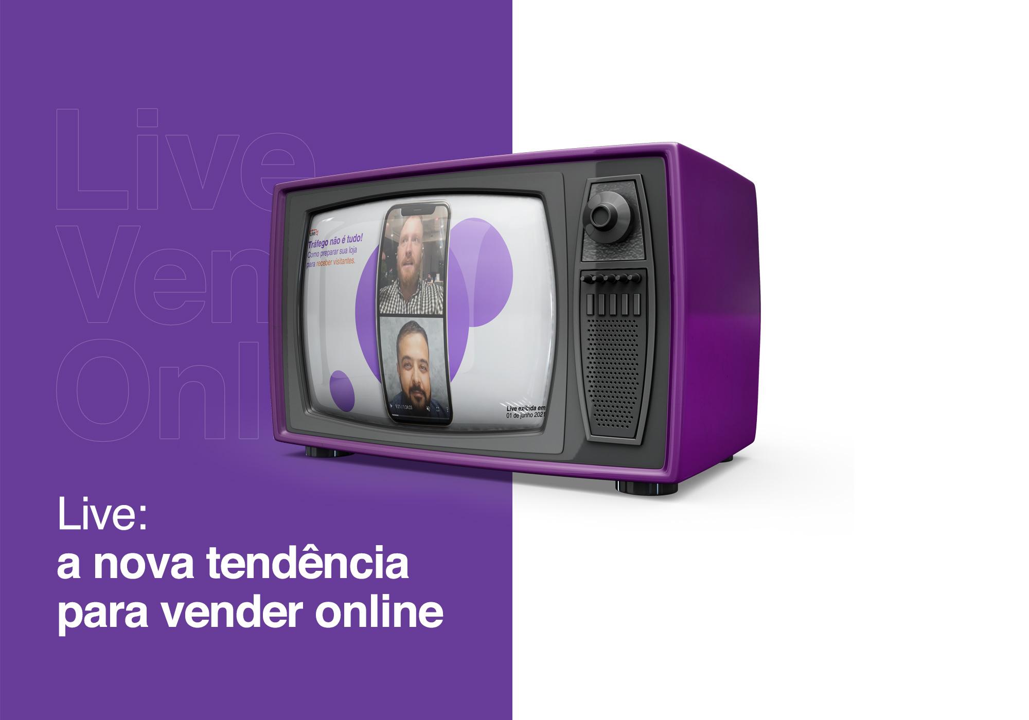 Livecommerce: a nova tendência para vender online
